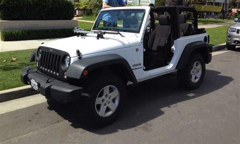 Jeep Wrangler Rental San Diego Airport Jeep Wrangler Rental In San Diego Ca Relayrides