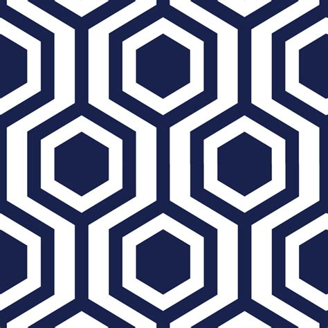 Find In The Navy Navy And White Wallpaper