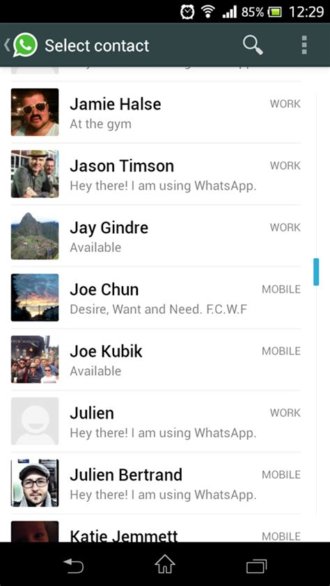 whatsapp on android how to stop whatsapp saving photos on android how to pc advisor