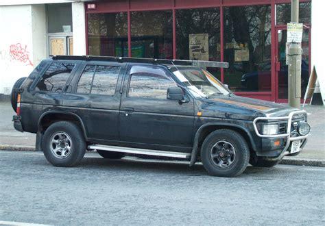 nissan terrano photos topworldauto gt gt photos of nissan terrano photo galleries