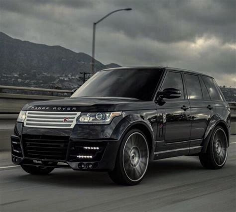 cool range rovers 733 best images about cool range rover on