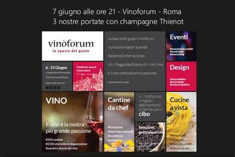 la tenda roma 7 giugno vinoforum roma la tenda rossa