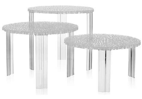 t table table basse kartell milia shop