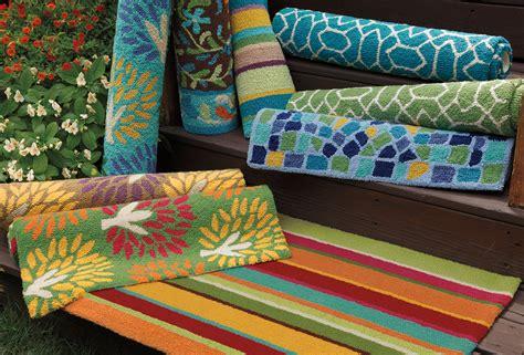 Colorful Outdoor Rug Rugs Rattan Plus Comox Valley Courtenay Comox Vancouver Island