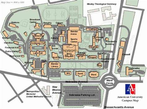 american universities map cus map american holidaymapq