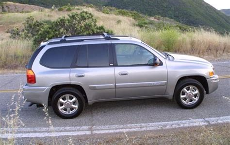accident recorder 2005 gmc envoy security system used 2003 gmc envoy for sale pricing features edmunds