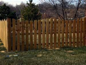 backyard fences gardening landscaping backyard fences pictures idea