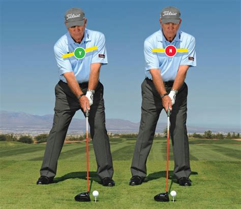 butch harmon swing tips butch harmon launch your driver golf digest