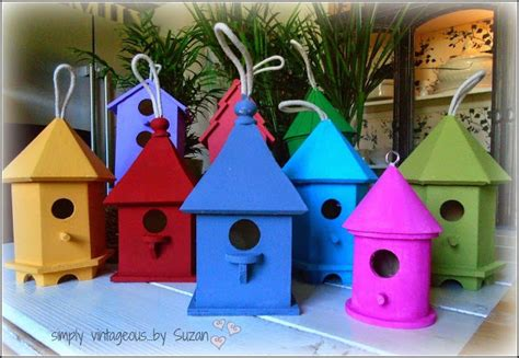 birdhouses crafts bird in everything birdhouses crafts
