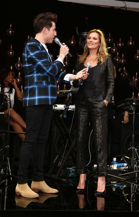 Topshop Launches New Website by Kate Moss At Topshop Collection Launch Hawtcelebs