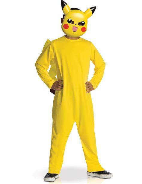 größe des hauptschlafzimmers d 233 guisement classique pok 233 mon pikachu enfant deguise