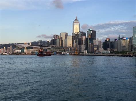 hong kong light cruise hong kong harbour cruise and city lights boryssnorc