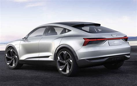 Audi E Tron Release Date by 2018 Audi Q6 E Tron Price And Release Date New Concept Cars