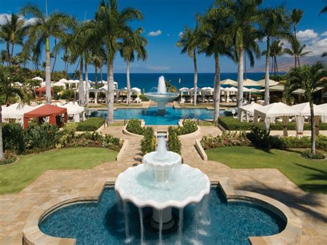 Home Design Stores Paris by Four Seasons Maui At Wailea Best Rates In 2014 With