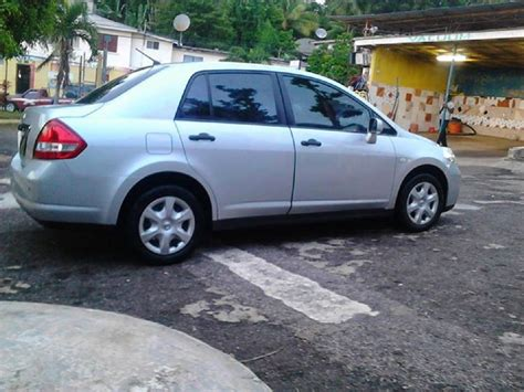 nissan tiida 2011 nissan tiida 2011 for sale in mandeville jamaica