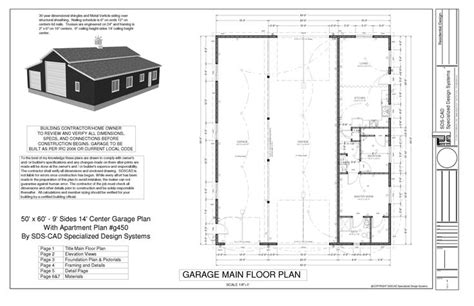 Pole Barn Apartment Plans | 40 x 60 pole barn home designs pole barn apartment floor
