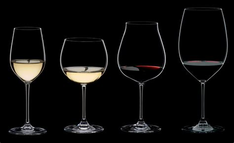 riedel barware the best wine glasses you can buy business insider