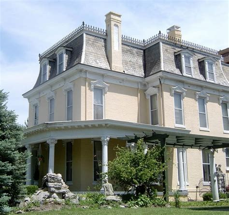 empire home design inc how to make the best of the mansard roof awesome ideas