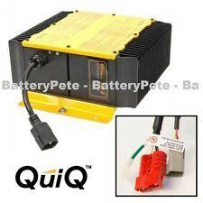 24 Volt Battery Charger Jlg Replaces Oem Delta Q Scissor