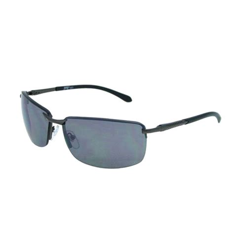 pugs aviator sunglasses pugs gear aviator sunglasses brown gunmetal frame with brown gradient lenses ebay
