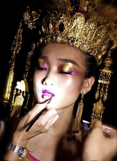 Dr Jody Banister by 100 Guo Pei The Of Guo Pei Haute Couture