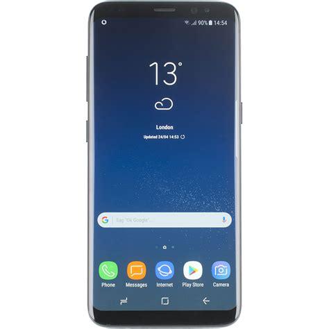 test samsung galaxy s8 smartphone ufc que choisir