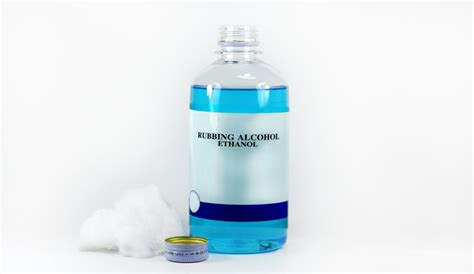 isopropyl alcohol bed bugs ways in which you can use rubbing alcohol for health and