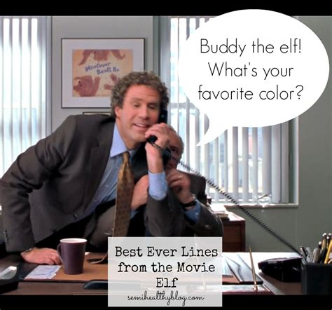 buddy the favorite color buddy the favorite color quotes quotesgram