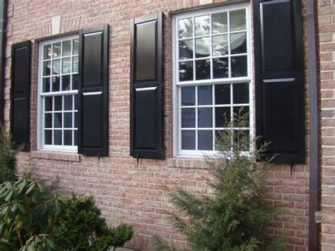 custom exterior shutters 171 seaport shutter