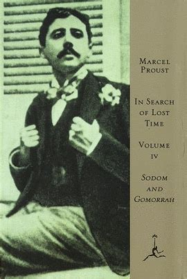 libro in search of lost in search of lost time vol iv sodom gomo marcel proust libro en papel 9780679600299