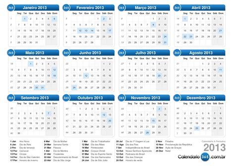 Calendario G D Calend 225 2013