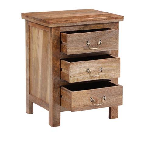 comodino etnico comodino etnico legno naturale etnico outlet mobili etnici