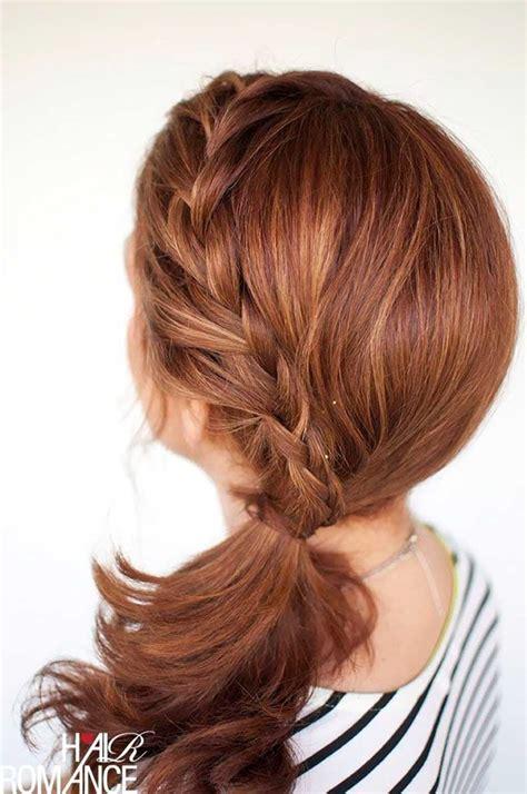 22 looks de verano para tu cabello cut paste de moda
