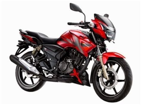 tvs apache  xventure edition launched  indonesia