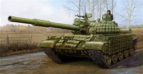 Tp01556 135 Russian T 62 Era Mod1972 the modeller s workshop 187 trumpeter tru1556 russian t 62
