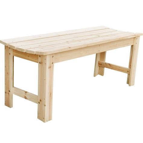 wood bench outdoor backless wooden outdoor bench in outdoor benches
