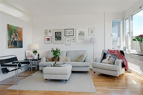 apartment bright white small apartment living room 50 id 233 es pour un salon d 233 co scandinave