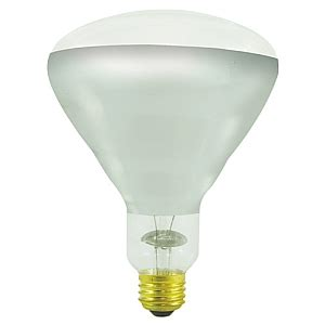 satco 250w heat l bulbrite 714725 250br40h tc iqlighting