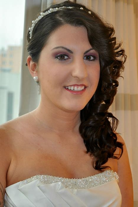 Mobile Wedding Hair And Makeup York by Salons In Naples Florida