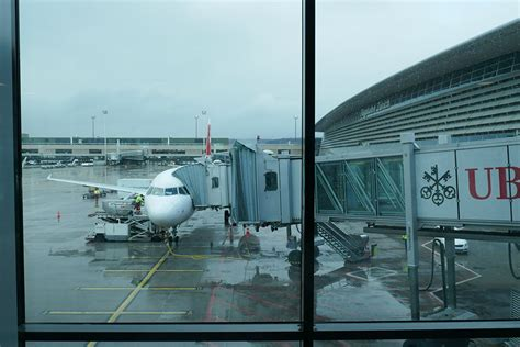 Ie International Mba Review by Flight Review Swiss Business Class Zurich To