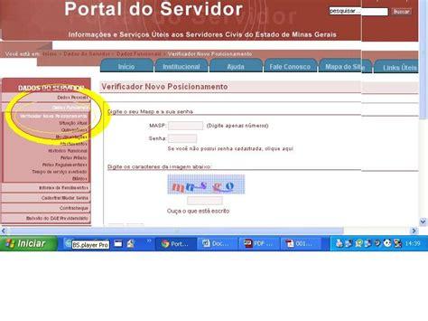 portal do servidor minas gerais a seplag newhairstylesformen2014 com