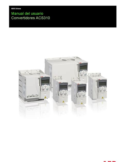 guide for capacitor reforming in acs50 acs310 variador abb
