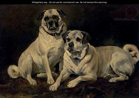 pugs in paintings pugs emms wikigallery org the largest gallery in the world