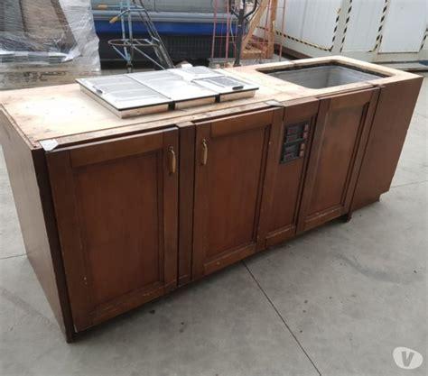 tavolo frigo usato tavolo retro banco refrigerato in legno usato trento