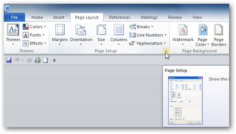 landscape layout in word 2003 how to create printable booklets in microsoft word