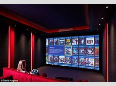 £250K home cinema costing more than typical house price ... 250k House