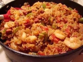Late Night Dinner Ideas Healthy Week 6 Pt 2 Jambalaya Surprisingly Functional