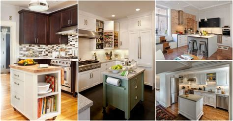 small   functional kitchen islands page