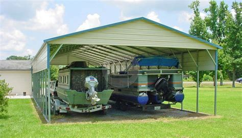 Looking For Carports Choose The Best Rv Carport For Your Recreational Vehicle