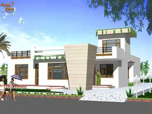 ground floor house elevation designs in indian simplex house design apnaghar house design page 2